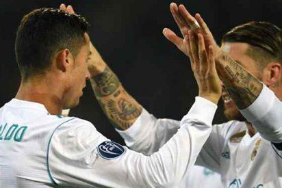 Cristiano Ronaldo saca pecho con el Real Madrid en Dortmund (y le manda un nuevo recadito a Messi)