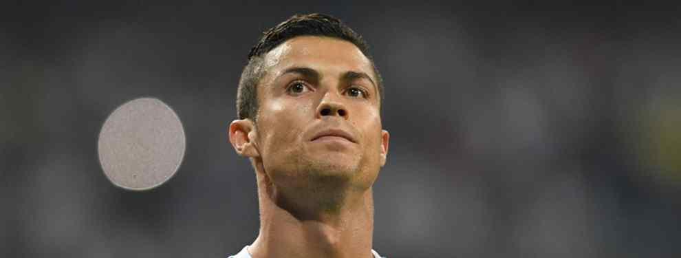 Cristiano Ronaldo se pone chulo con Florentino Pérez: el fichaje galáctico vetado para el Madrid