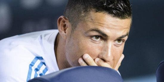 Cristiano Ronaldo se pone chulo con Florentino Pérez: ¡el jugador que no quiere en el Real Madrid!