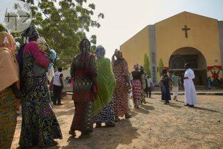 AIN denuncia la persecución de los cristianos nigerianos