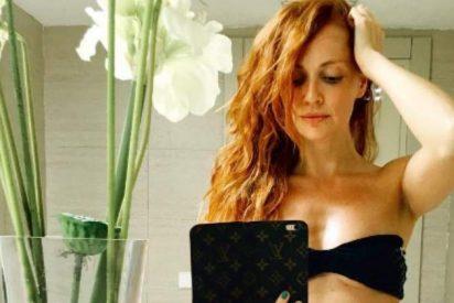 Cristina Castaño calienta las redes presumiendo de figura tras pasar por una clínica de lujo