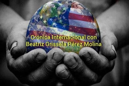 Crónica Internacional con Beatriz Grissela Pérez Molina (2ª semana de septiembre de 2017)