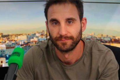 Dani Rovira se avergüenza de su país porque se matan toros, no por lo de Cataluña