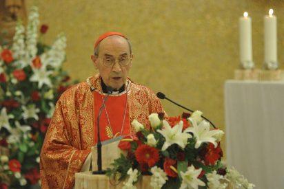 Fallece el cardenal De Paolis