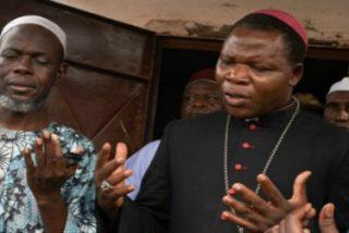 """El cardenal de Bangui denuncia la """"manipulación de la religión para fines políticos"""" en la República Centroafricana"""