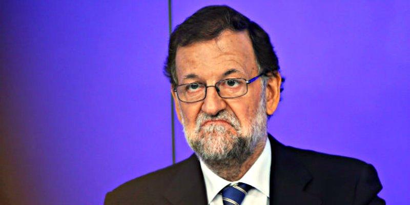 Rajoy pide un informe urgente al Consejo de Estado para recurrir al TC la ley del referéndum