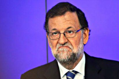¿Sabe alguien qué coño planea Rajoy para frenar a los independentistas el 1-O?