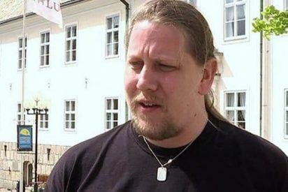 El político feminista al que han sodomizado en una calle sueca a punta de cuchillo
