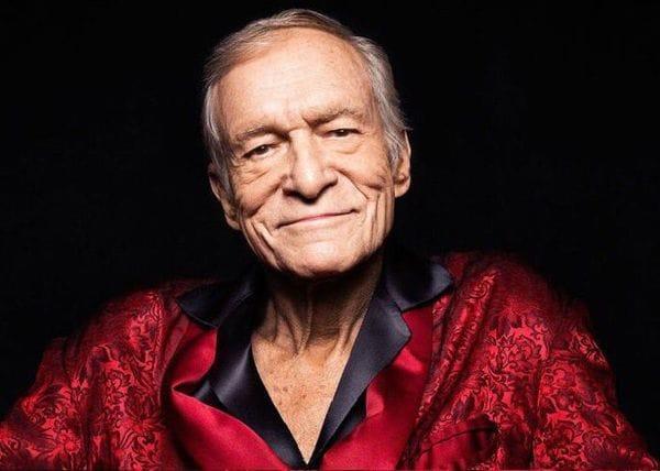 Muere a los 91 años el fundador de 'Playboy', Hugh Hefner