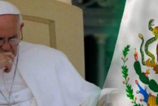 """El Papa muestra su """"dolor, cercanía y oración a toda la querida población mexicana"""""""