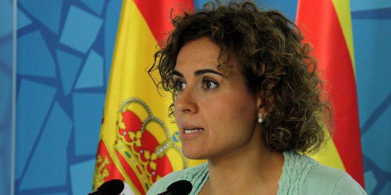 El Gobierno Rajoy dice que descarta dialogar con el golpista Puigdemont tras el 1-O