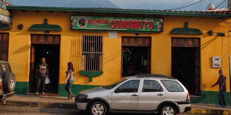 La heladería que tiene el récord Guinness de sabores cierra en la Venezuela chavista por falta de leche y azúcar