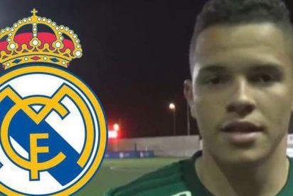 El fichaje sorpresa del Real Madrid ya está en la capital para firmar el acuerdo