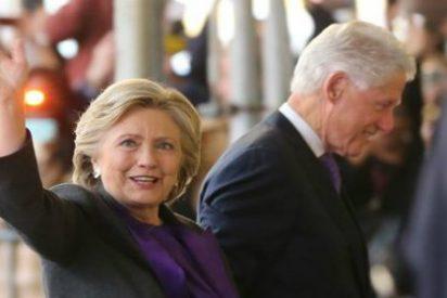Los turbios secretos del matrimonio Clinton, al descubierto