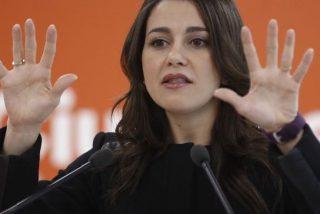 "Una miserable trol independentista pide que ""violen en grupo"" a Inés Arrimadas"