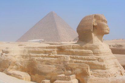 Descubren otro nuevo misterio sobre la construcción de la pirámide de Keops