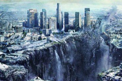 El escritor que predijo el Apocalipsis para el pasado sábado explica por qué el mundo todavía existe