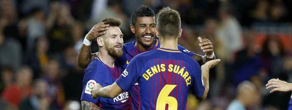 El aviso de Valverde que enciende a los cracks del Barça (y Messi responde)