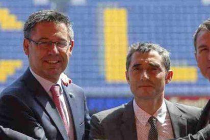 El bombazo de última hora que intentó el Barcelona (y no era Di María)