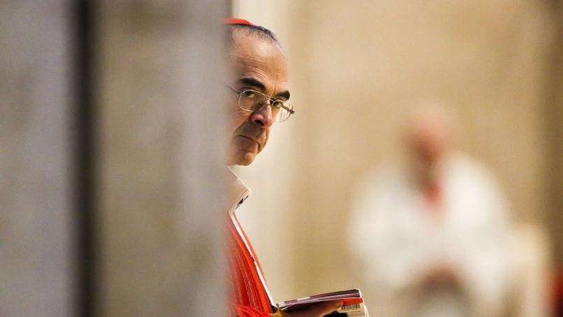 Barbarin será juzgado en abril por no denunciar los abusos a menores en su diócesis