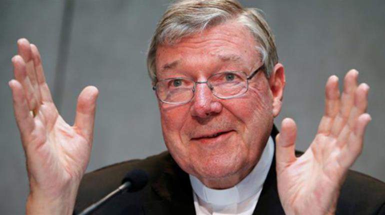 Expertos denuncian que Pell obstaculizó medidas clave para atajar los abusos a menores en Australia