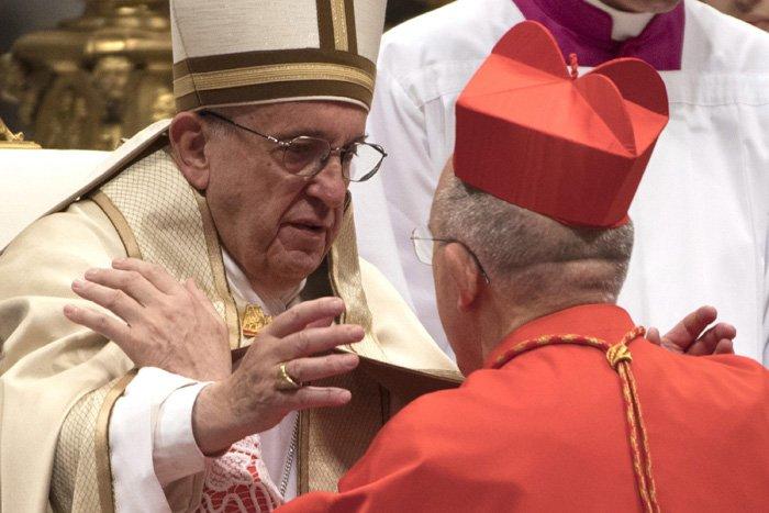 Osoro acompañará al Papa en su visita a Colombia