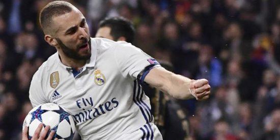 El casting para sustituir a Karim Benzema en el Real Madrid tiene un ganador