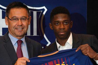 El comentario de Bartomeu que tiene a Messi y compañía en pie de guerra en el Barça