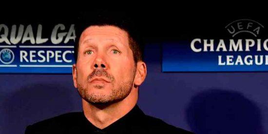 El crack en la lista negra del Cholo Simeone 'empaquetado' a la Premier League