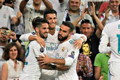 El crack que deja tirado al Barça para pactar con Florentino Pérez su fichaje por el Real Madrid