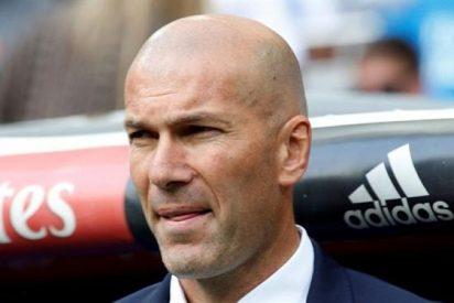 El crack que se ofreció al Madrid (más de una vez) y que rechazó Zidane