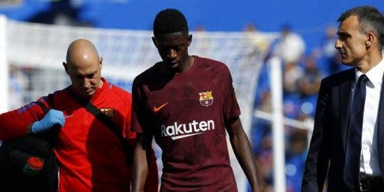 El drama oculto de Dembélé sale a la luz: ¡Ojo al lío que tapa el Barça!