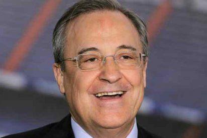 El efecto dominó que lleva a un crack de la Liga al Real Madrid de Florentino Pérez