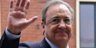 El 'golazo' inminente de Florentino Pérez para destrozar definitivamente al Barça
