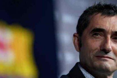 El jugador del Barça de Valverde ofrecido a Florentino Pérez ¡tres veces!