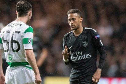 El jugador del PSG que suelta pestes de Neymar y se ofrece al Barça