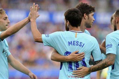 El lío más feo de Iniesta en el Barça: ?Ni se hablan?
