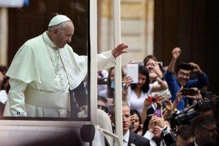 """Osoro afirma que el Papa recorrió el """"camino de la paz"""" en Colombia"""