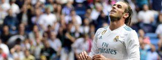 El plan secreto que tiene Gareth Bale en el Real Madrid para volver a lo más alto