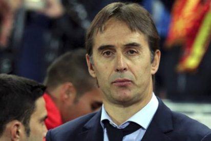 España es un clamor contra Lopetegui por convocar a Piqué tras sus palabras sobre el 1-O