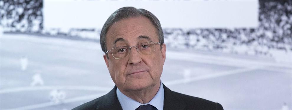 El SOS a Florentino Pérez de un crack del Real Madrid
