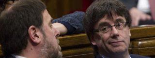 Así compra el voto la Generalitat: ofrece una renta mensual garantizada de 664 euros
