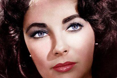Liz Taylor: La belleza salvaje sin depilar