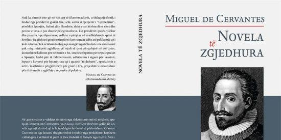 Cervantes en Albania, 'Novela të Zgjedhura'