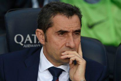 El efecto dominó que planea el Barça para sacarse de encima a dos descartados por Valverde