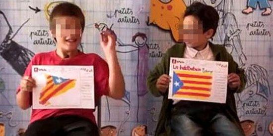 Listas negras y nazismo en la Cataluña independentista