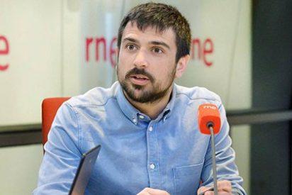 Descojone generalizado en Twitter con la última 'melonada' de Ramón Espinar