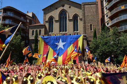 """Los obispos catalanes piden """"sensatez"""" ante el """"momento delicado de la historia de Cataluña"""""""