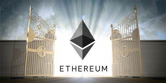Todo lo que necesitas saber sobre Ethereum, una de las mayores criptomonedas