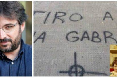 A ver si te enteras, Jordi Évole: sonoro rapapolvo por solidarizarse con Anna Gabriel y no hacerlo antes con García Albiol o Arrimadas